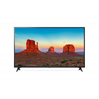 تلویزیون 55 اینچ ال جی 4K مدل 55UK6200