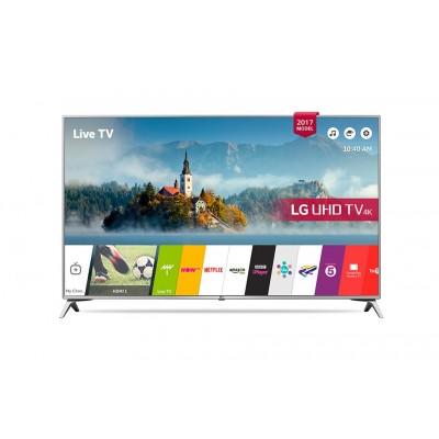 تلویزیون 60 اینچ ال جی 4K مدل 60UJ651V