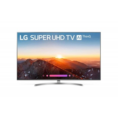 تلویزیون 65 اینچ ال جی 4K مدل 65SK8000