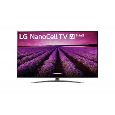 تلویزیون 65 اینچ ال جی 4K مدل 65SM8100