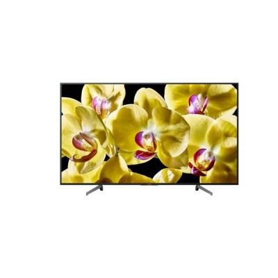 تلویزیون 43 اینچ سونی مدل 43X8000G