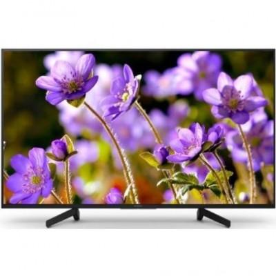 تلویزیون 49 اینچ سونی مدل 49X8000G