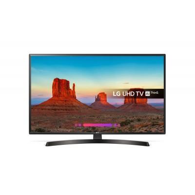 تلویزیون 49 اینج ال جی مدل 49UK6470
