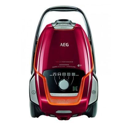 جاروبرقی آاگ 850 وات AEG Vacuum Cleaner VX9-1-WM