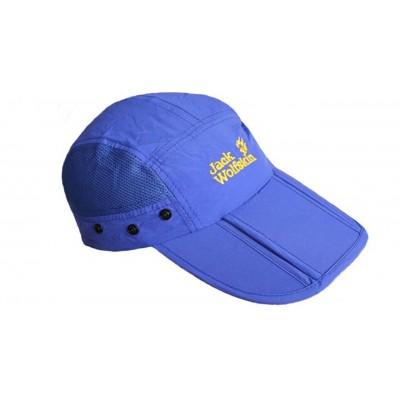 کلاه کوهنوردی جک ولف اسکین مدل سه تکه کد02