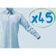 ماشین لباسشویی بکو مدل WMB91442L