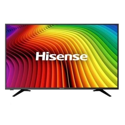 تلویزیون 65 اینج هایسنس مدل 65A6100