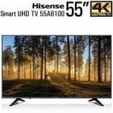 تلویزیون 55اینچ 4K هایسنس مدل Hisense 55A6100