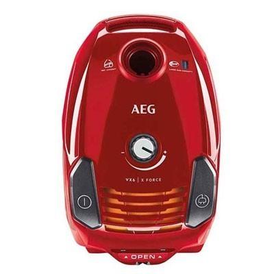 جاروبرقی آاگ 2200 وات AEG Vacuum Cleaner VX6-1-LR