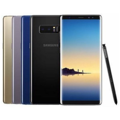گوشی موبایل سامسونگ مدل Galaxy Note 8 SM-N950FD 64gb