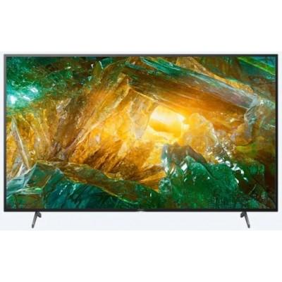 تلویزیون 65 اینچ سونی مدل 65X8000H