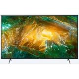تلویزیون43 اینچ سونی مدل 43X8000H
