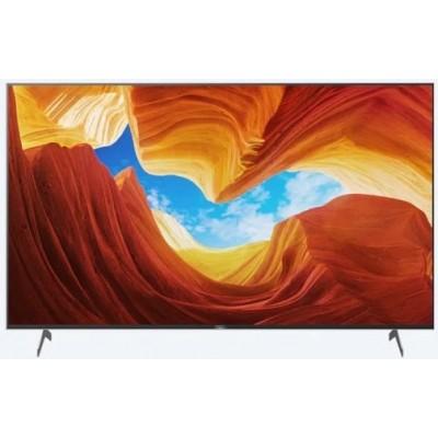 تلویزیون 55 اینچ 4K سونی مدل 55X9000H