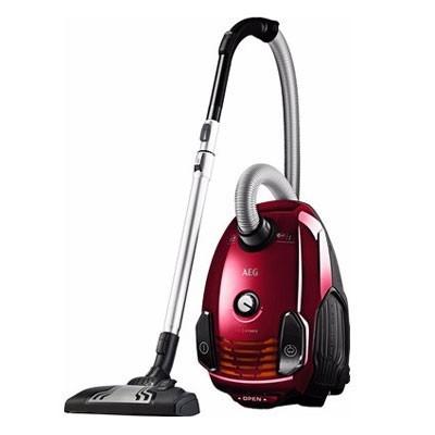 جاروبرقی آاگ 800 وات AEG Vacuum Cleaner VX6-2-CR-A