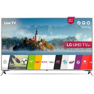 تلویزیون ال جی ال ای دی هوشمند فورکی 65UJ651V LG Smart 4K LED