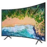 تلویزیون 49 اینچ 4K و منحنی سامسونگ مدل 49NU7300
